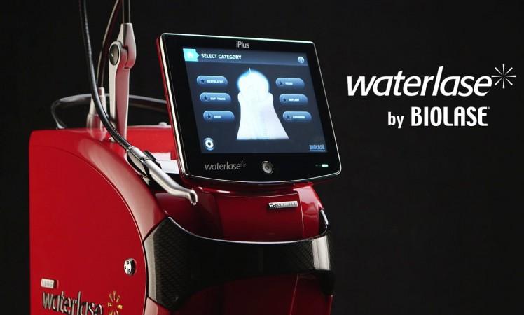 waterlaser
