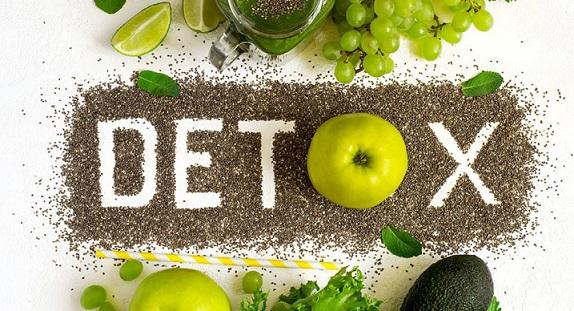 alimente perfecte pentru detoxifiere